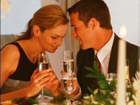 How a monthly date night could save your marriage