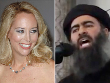 Valerie Plame: Islamic State Could Get Nukes