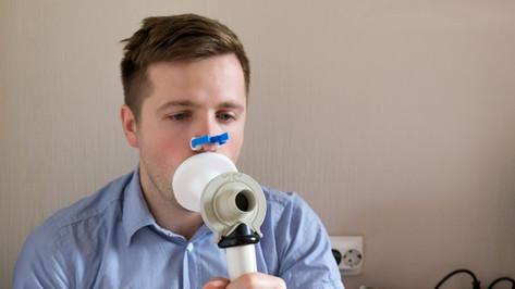 OSHA Respirator Testing