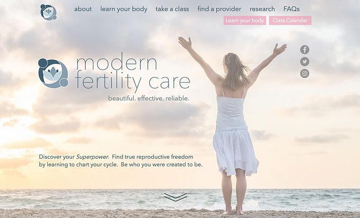 Modern Ferlity Care website.jpg