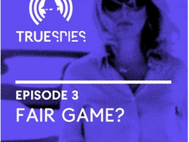 Podcast Interview with True Spies