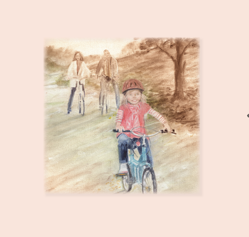 bike ride with mom and dad.png