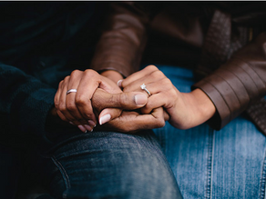 The 8 Benefits of Praying With Your Spouse