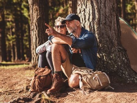 3 Steps to Reconnect When You Feel Disconnected From Your Partner