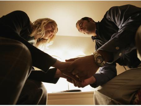 Does Faith Reduce Divorce Risk?