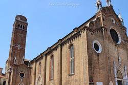 Santa Maria Gloriosa dei Frari