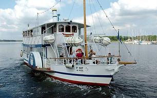 Firmature - Aarhus Sail Event