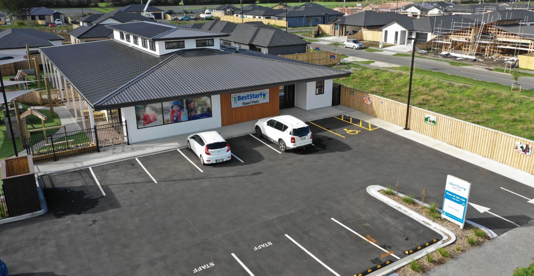 BestStart Educare Kauri Flats 7