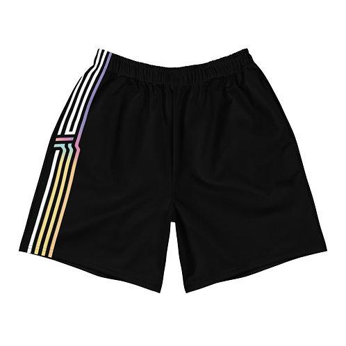 Thesslandia Men's Athletic Shorts