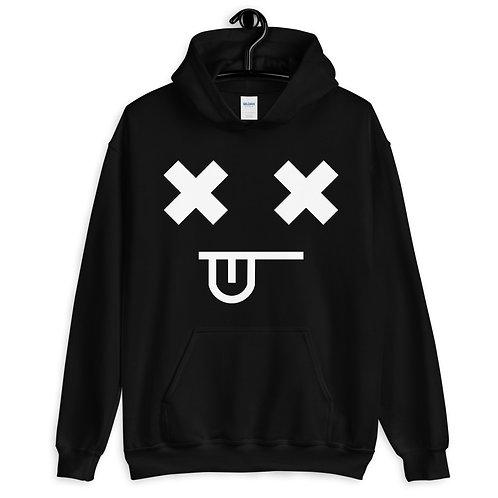 Black Trip Unisex Hoodie