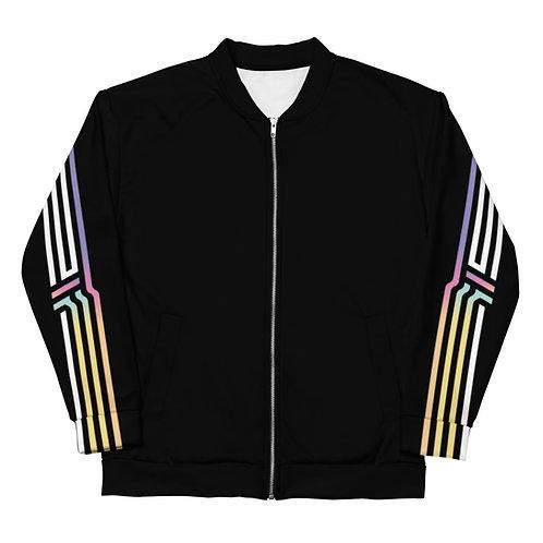 Thesslandia Bomber Jacket