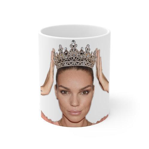 Thess Queen Mug