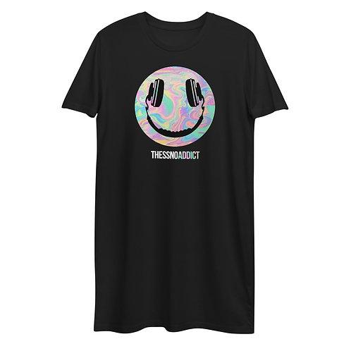 Thessno Addict Long T-shirt