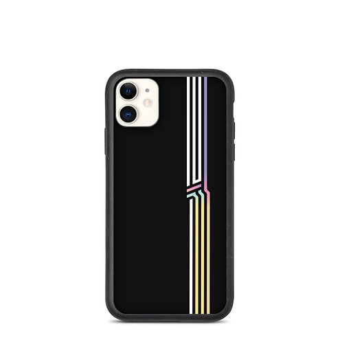 Thesslandia iPhone case