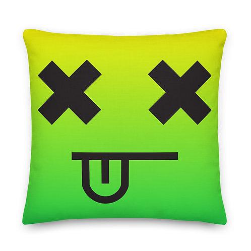 Trip pillow