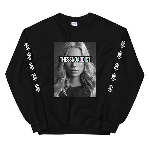 Thess X Thessno Addict Sweatshirt