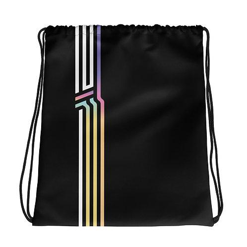 Thesslandia Drawstring bag