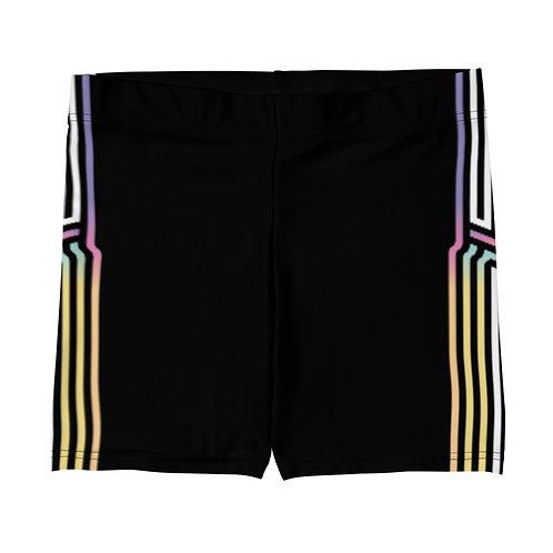 Thesslandia Women Tight Shorts