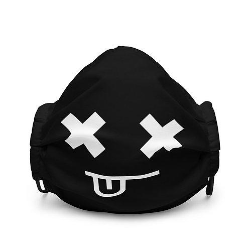 Black Trip face mask