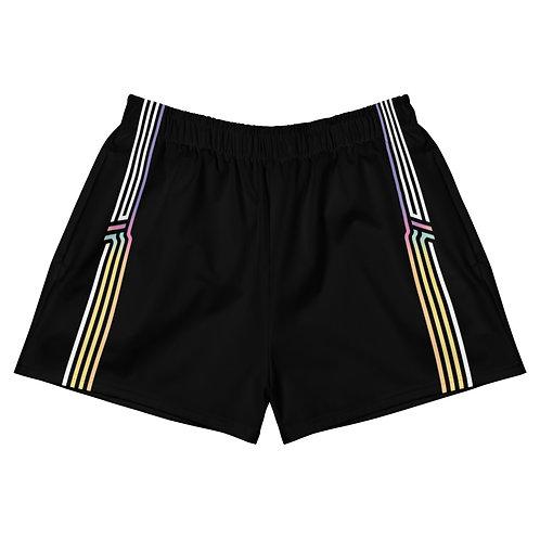 Thesslandia Women's Athletic Shorts