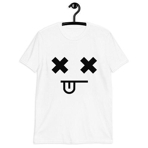 Trip White Short-Sleeve Unisex T-Shirt