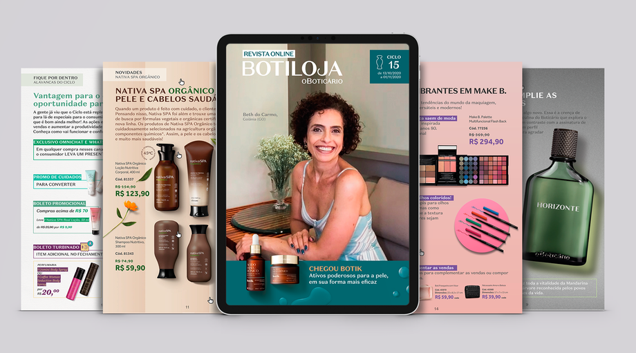 Revista Botiloja