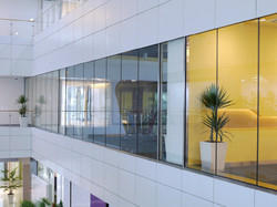 Pyrobel® Fire Resistant Glass