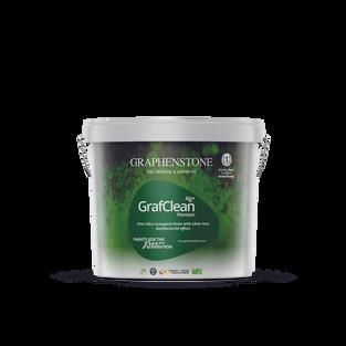 Grafclean AG+ 銀離子塗料