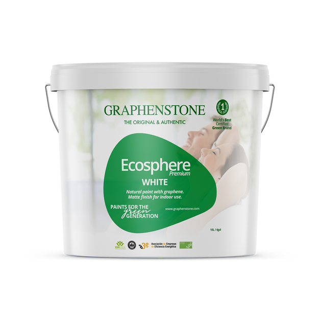 Ecosphere 內牆塗料