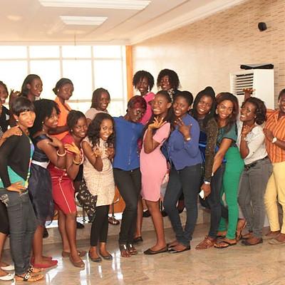 LC Empowerment Training, 2013