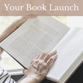 10 Smart Ways To Generate Buzz For Your Book Launch