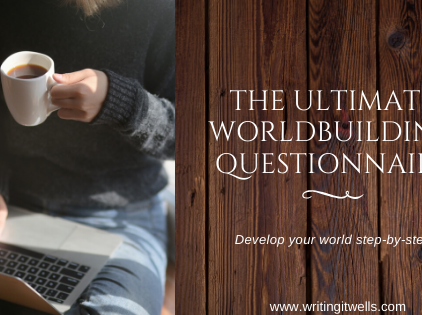 The Ultimate Worldbuilding Questionnaire