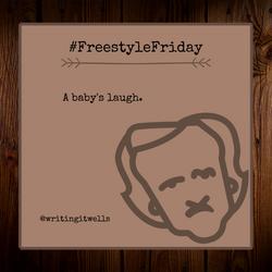 #FreestyleFriday(1)
