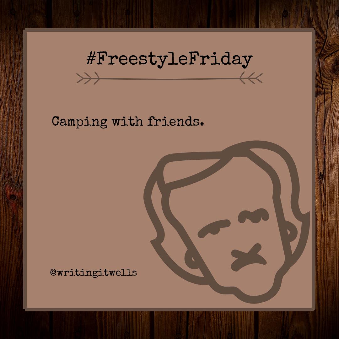 #FreestyleFriday(5)