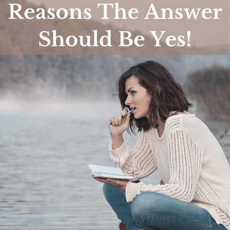 Should You Self-Publish Your Book? 5 Reasons The Answer Should Be Yes!