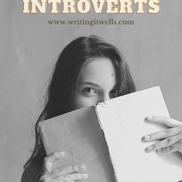 Book Marketing For Introverts