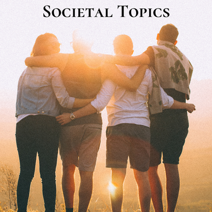 Worldbuilding Part 2: Societal Topics