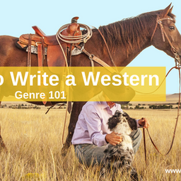 Genre 101: How To Write A Western