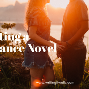Genre 101: Crafting a Romance Novel