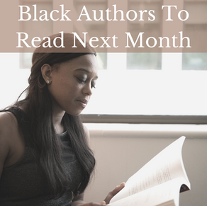 14 Compelling Novels Written By Black Authors To Read Next Month