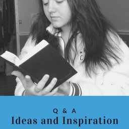 Q & A: Ideas and Inspiration
