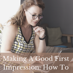 Making A Good First Impression: How To Build An Awesome Author Platform
