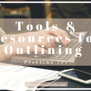 Plotline 101: Tools & Resources for Outlining