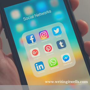 33 Instagram Post Ideas For Writers