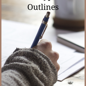 Plotline 101: The 7 Types of Outlines
