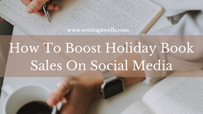 How To Boost Holiday Book Sales On Social Media