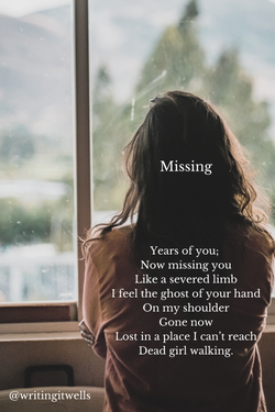 Copy of Missing