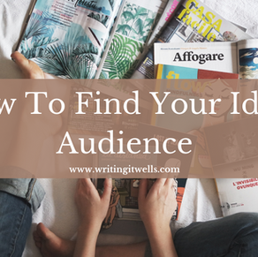 How To Find Your Ideal Audience