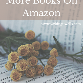 5 Ways To Sell More Books On Amazon