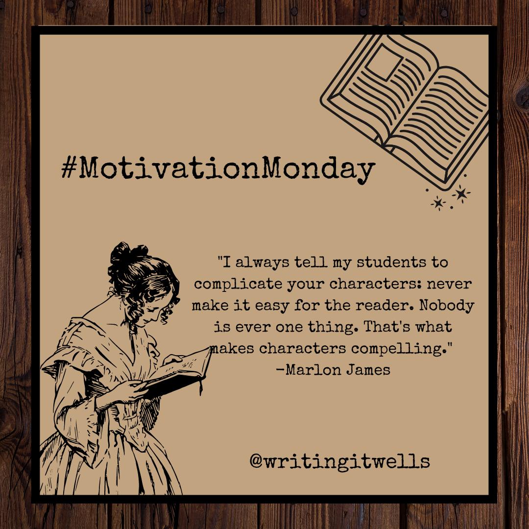 #MotivationMonday(26)